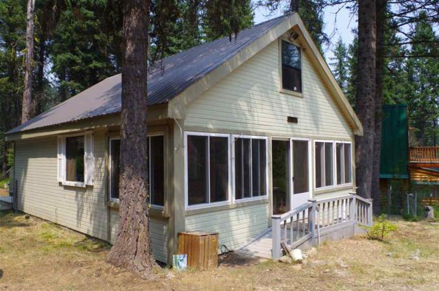 1223 Brown Bear Dr., Cascade, ID 83611 (MLS #98666828) :: Boise River Realty