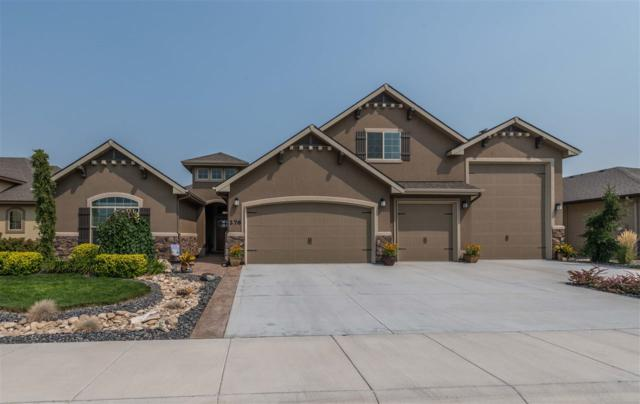 276 S Discovery Bay Ave, Star, ID 83669 (MLS #98666839) :: Michael Ryan Real Estate