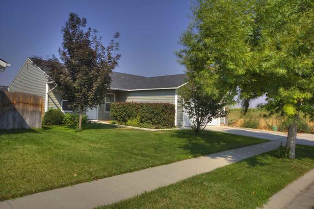 9358 W Touchstone Dr, Boise, ID 83709 (MLS #98666947) :: Jon Gosche Real Estate, LLC