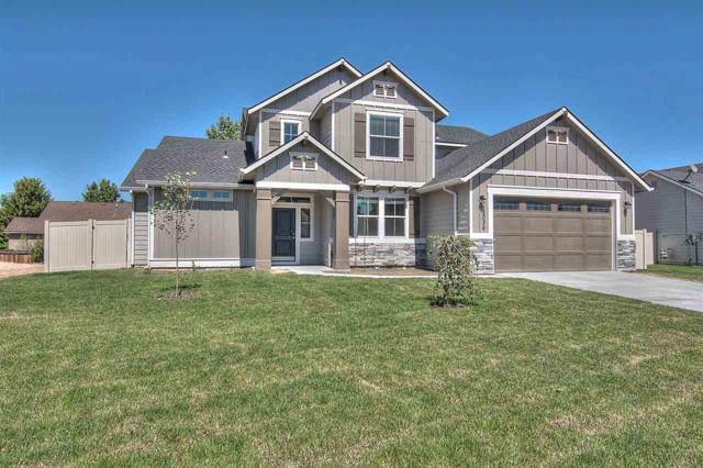 1678 W Wood Chip, Meridian, ID 83642 (MLS #98667014) :: Build Idaho