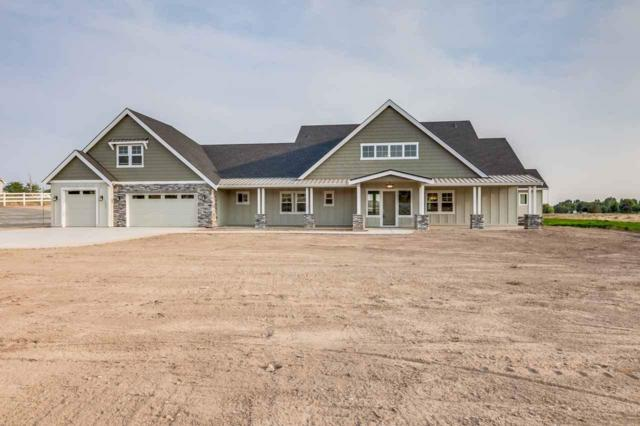 553 W Heikes Lane, Eagle, ID 83616 (MLS #98667074) :: The Broker Ben Group at Realty Idaho