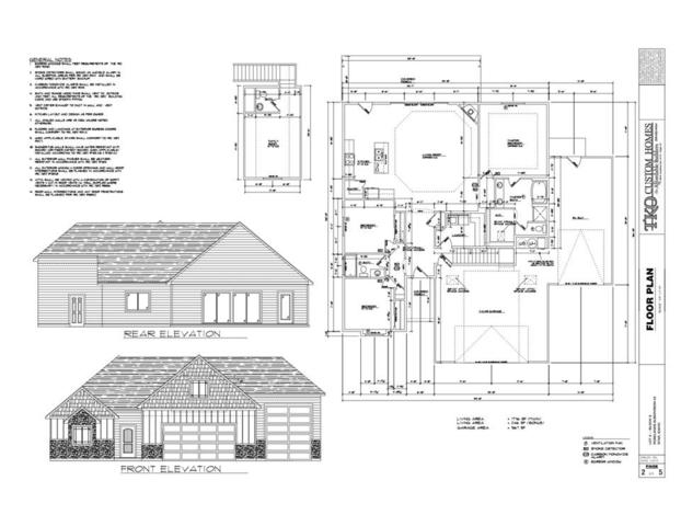11386 W Mountain Iris St., Star, ID 83669 (MLS #98667114) :: Michael Ryan Real Estate