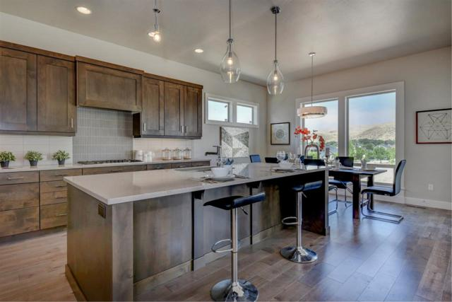 4890 W Barnview Dr, Boise, ID 83714 (MLS #98667143) :: The Broker Ben Group at Realty Idaho