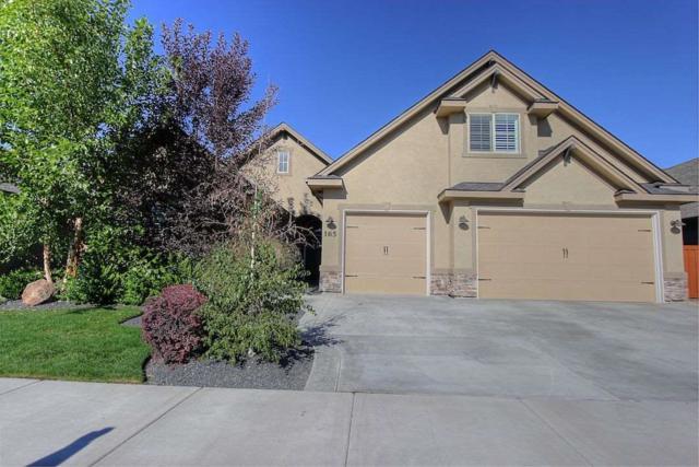 165 S Barkvine, Star, ID 83669 (MLS #98667165) :: Boise River Realty