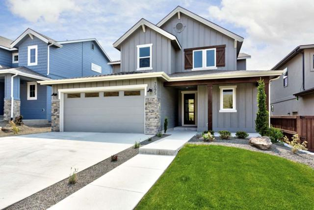 7095 E Tao St., Boise, ID 83716 (MLS #98667193) :: The Broker Ben Group at Realty Idaho