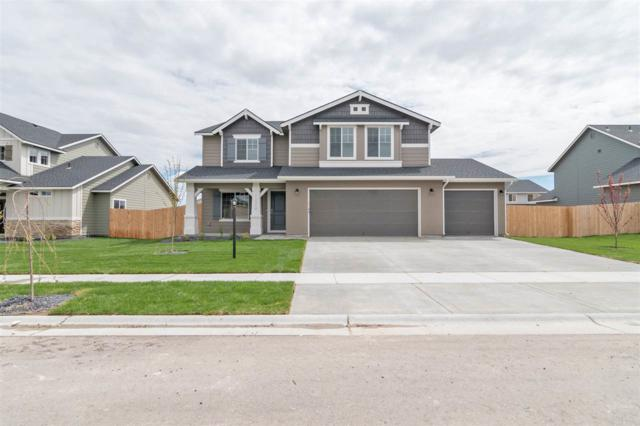 6057 N Spindrift Ave., Meridian, ID 83646 (MLS #98667221) :: The Broker Ben Group at Realty Idaho
