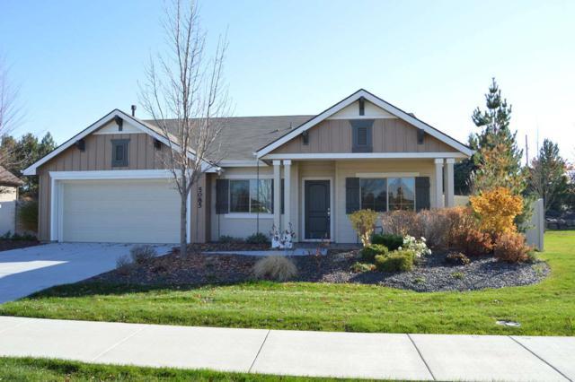 5085 W Lockner St, Eagle, ID 83616 (MLS #98667234) :: The Broker Ben Group at Realty Idaho