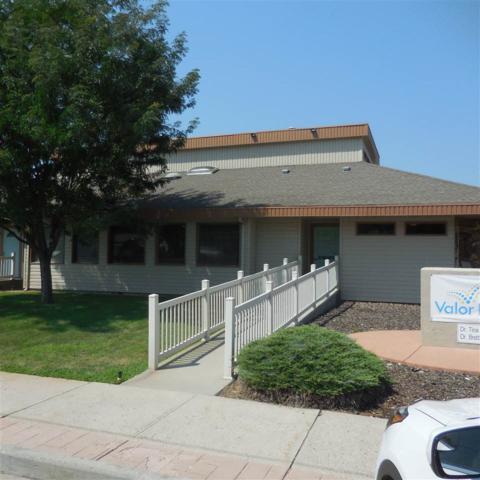 119 N Wardwell Ave, Emmett, ID 83617 (MLS #98667262) :: The Broker Ben Group at Realty Idaho