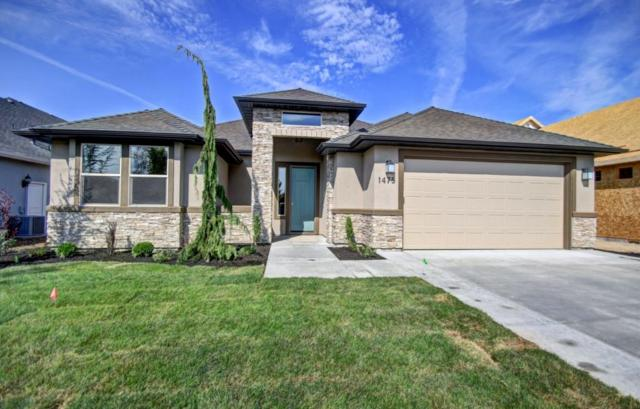 1475 N Lake Placid, Eagle, ID 83616 (MLS #98667269) :: Front Porch Properties