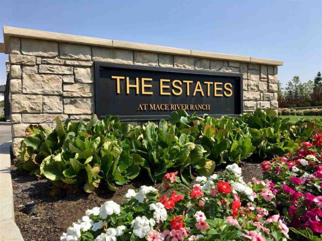 1011 S Brentbrook, Eagle, ID 83616 (MLS #98667285) :: Front Porch Properties