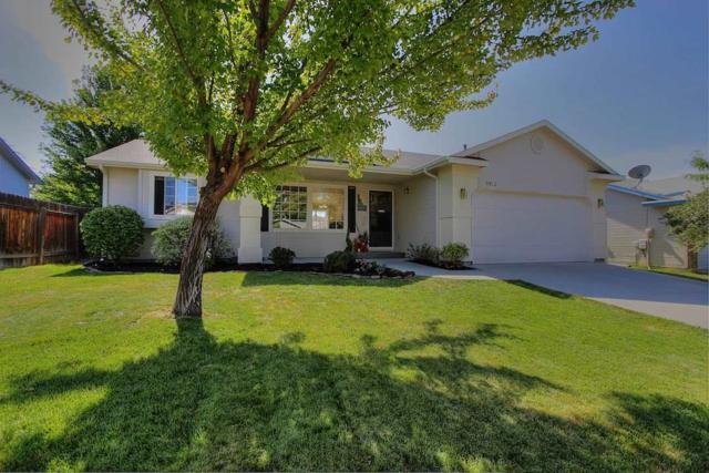 5912 S Snowdrop Pl, Boise, ID 83716 (MLS #98667295) :: We Love Boise Real Estate