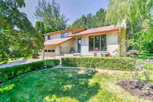 1030 W El Pelar Drive, Boise, ID 83702 (MLS #98667305) :: We Love Boise Real Estate