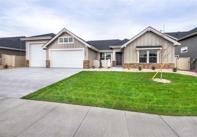 1074 W Tanzanite Dr., Kuna, ID 83634 (MLS #98667308) :: The Broker Ben Group at Realty Idaho