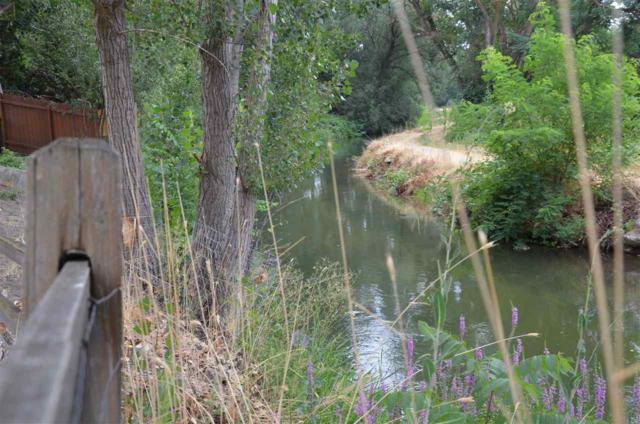 5423 W. Hill Rd, Boise, ID 83703 (MLS #98667334) :: Boise River Realty