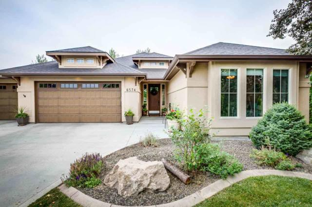 6574 N Lonicera Way, Meridian, ID 83646 (MLS #98667372) :: Jon Gosche Real Estate, LLC