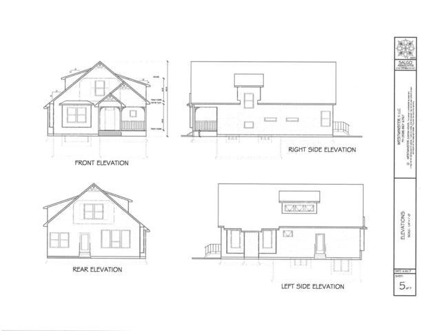 924 N. 21st Street, Boise, ID 83702 (MLS #98667376) :: We Love Boise Real Estate