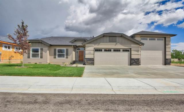 15317 Rocca Ave., Caldwell, ID 83607 (MLS #98667386) :: The Broker Ben Group at Realty Idaho