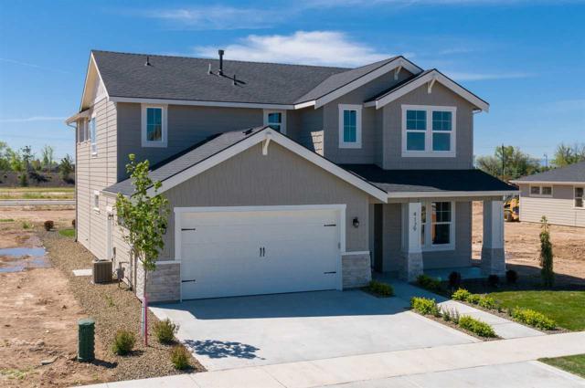 3313 E Girdner Ct, Meridian, ID 83642 (MLS #98667388) :: The Broker Ben Group at Realty Idaho