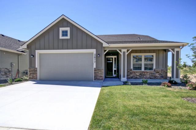 2677 E Griffon St, Meridian, ID 83642 (MLS #98667395) :: The Broker Ben Group at Realty Idaho