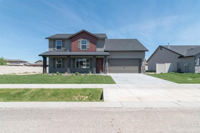 3460 S Fork Ave., Nampa, ID 83686 (MLS #98667407) :: Front Porch Properties