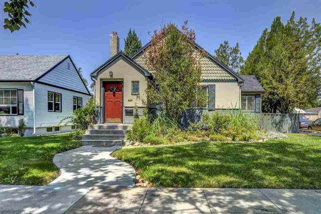 2402 W Madison, Boise, ID 83702 (MLS #98667414) :: We Love Boise Real Estate