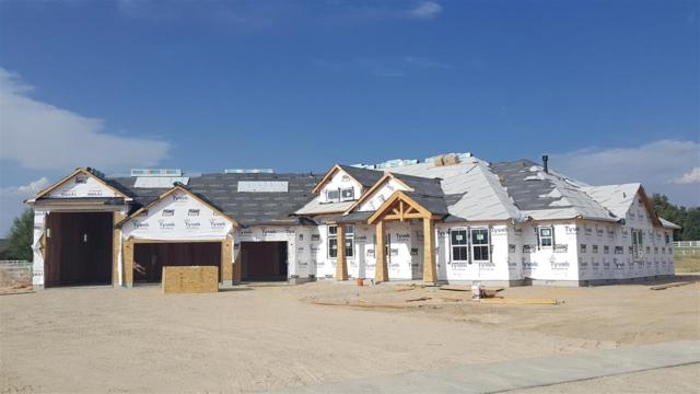 3310 W Pine Meadows Court, Eagle, ID 83616 (MLS #98667434) :: Jon Gosche Real Estate, LLC
