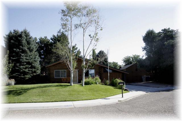 2021 Glen View Dr, Nampa, ID 83686 (MLS #98667450) :: Front Porch Properties
