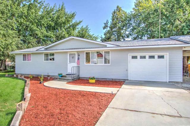 3165 Shellrock Street, Emmett, ID 83617 (MLS #98667463) :: The Broker Ben Group at Realty Idaho