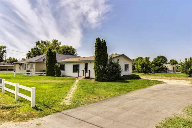 809 Chicago St., Nampa, ID 83686 (MLS #98667469) :: Front Porch Properties
