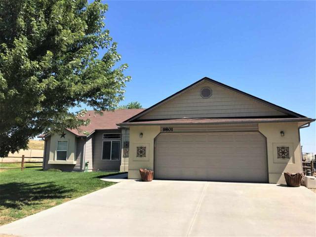 9801 Foothill Rd, Middleton, ID 83644 (MLS #98667471) :: Michael Ryan Real Estate