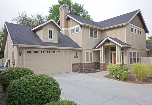 6607 W Dufferin Ct, Boise, ID 83714 (MLS #98667483) :: Front Porch Properties