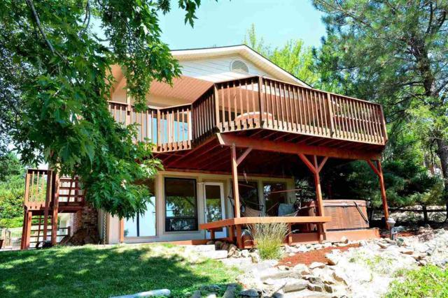 2340 S Ridge Point, Boise, ID 83712 (MLS #98667484) :: We Love Boise Real Estate
