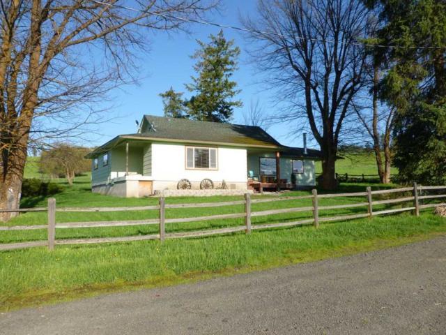 1101 Ruby Creek Rd, Harvard, ID 83834 (MLS #98667485) :: The Broker Ben Group at Realty Idaho
