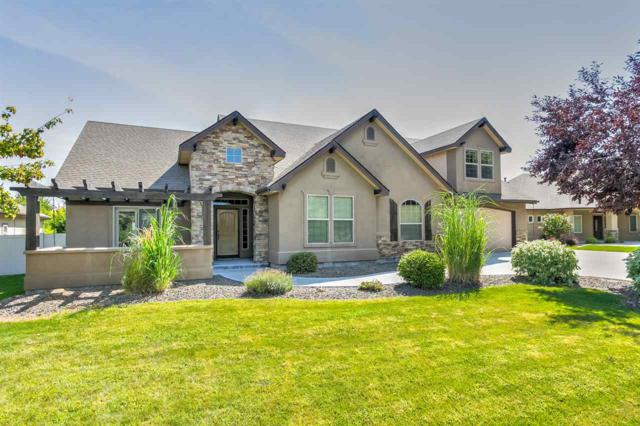 12322 S Essex Way, Nampa, ID 83686 (MLS #98667490) :: Front Porch Properties