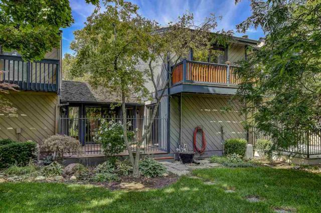 7235 W Cascade Drive, Boise, ID 83704 (MLS #98667492) :: Front Porch Properties