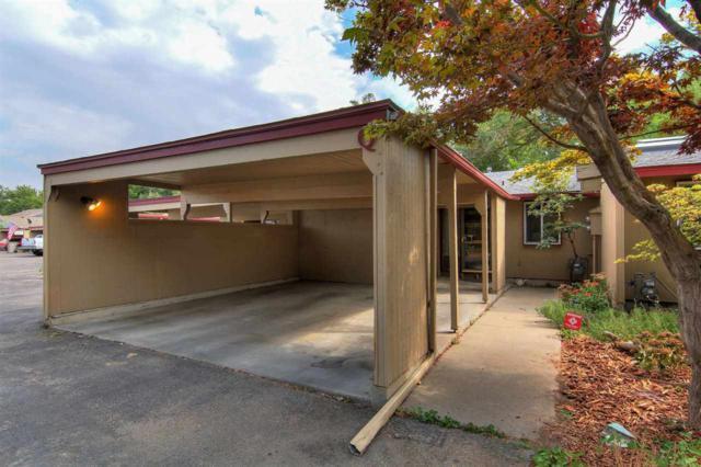 4747 W Albion Q, Boise, ID 83705 (MLS #98667493) :: Front Porch Properties