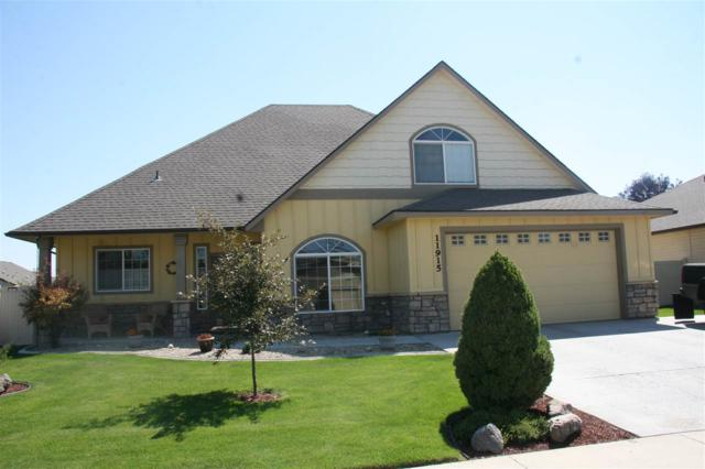 11915 Sandpiper Ct, Caldwell, ID 83605 (MLS #98667494) :: Michael Ryan Real Estate
