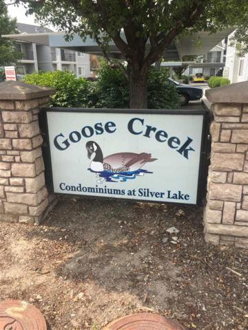3311 N Lake Harbor Ln. #102, Boise, ID 83703 (MLS #98667499) :: Front Porch Properties