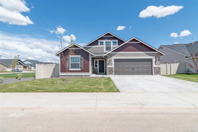 2129 W Pine Creek Dr., Nampa, ID 83686 (MLS #98667504) :: Front Porch Properties