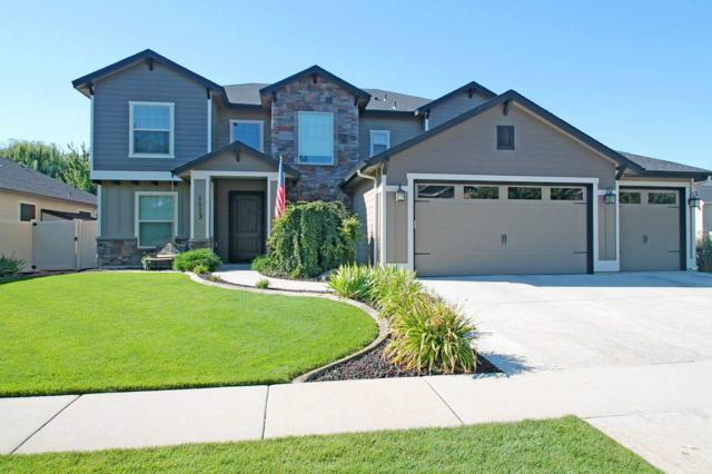 1113 E Tuttle Street, Meridian, ID 83646 (MLS #98667506) :: Front Porch Properties
