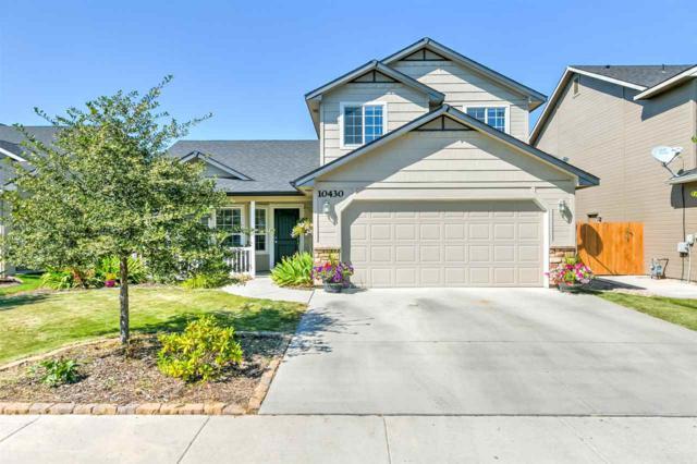 10430 W Jerry Peak St, Boise, ID 83709 (MLS #98667514) :: Front Porch Properties