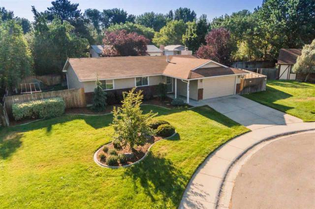 3970 S Preamble Pl, Boise, ID 83706 (MLS #98667515) :: We Love Boise Real Estate