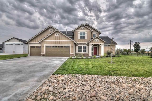 2835 W Aquamarine, Kuna, ID 83634 (MLS #98667522) :: Front Porch Properties
