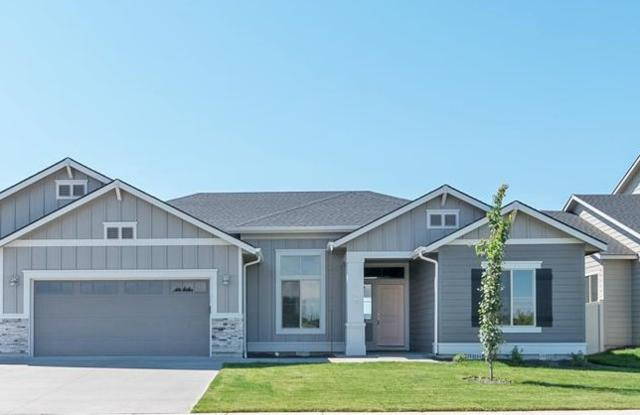 2847 W Everest St., Meridian, ID 83646 (MLS #98667534) :: Front Porch Properties