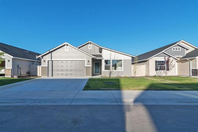 3813 W Newland St., Meridian, ID 83642 (MLS #98667546) :: Juniper Realty Group