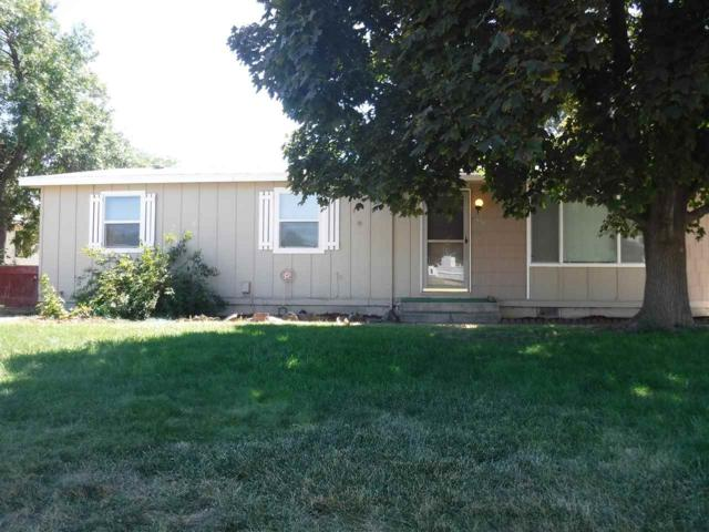 329 J Ave. E., Jerome, ID 83338 (MLS #98667575) :: Juniper Realty Group