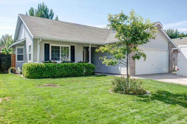 8369 W Pamela St, Garden City, ID 83714 (MLS #98667586) :: We Love Boise Real Estate