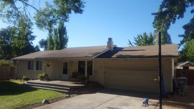 9460 W Lorinda St, Boise, ID 83704 (MLS #98667590) :: We Love Boise Real Estate