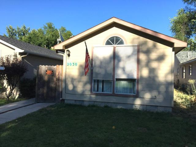 2030 N 33rd St., Boise, ID 83703 (MLS #98667591) :: Michael Ryan Real Estate