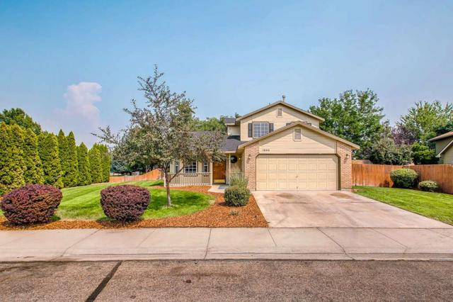 1940 N Waterfall, Meridian, ID 83646 (MLS #98667598) :: Michael Ryan Real Estate